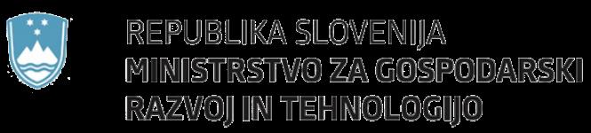 MGRT Slovenija logo