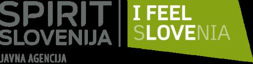 Spirit Slovenia logo